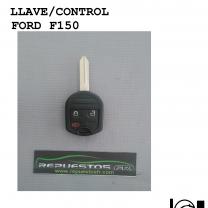 LLAVE CONTROL 3 BOTONES