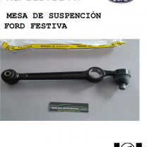 MESA SUSPENCION