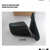 Retrovisor para Ford Escape