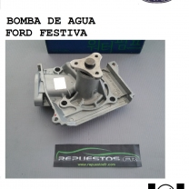 BOMBA DE AGUA